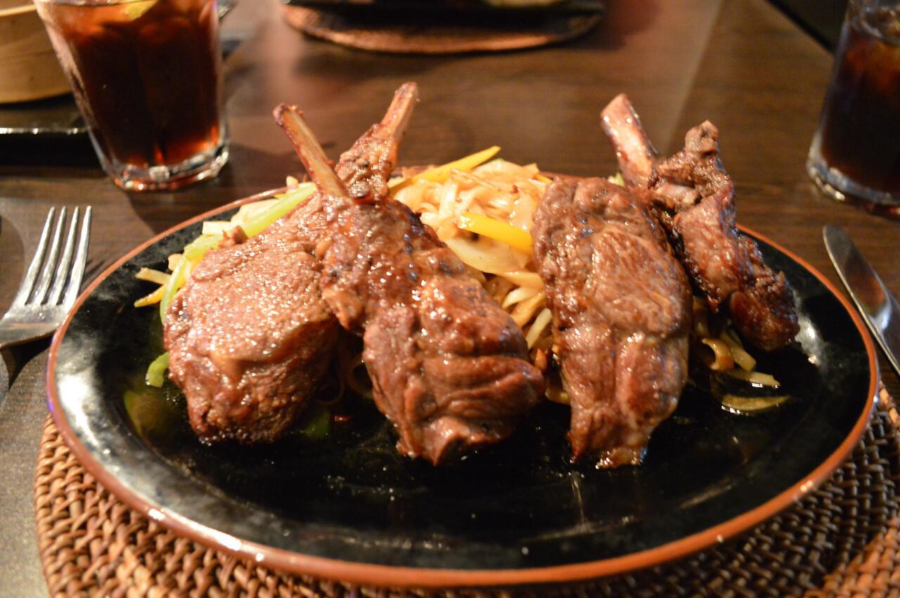 30160_Cairo_Sofitel Meal