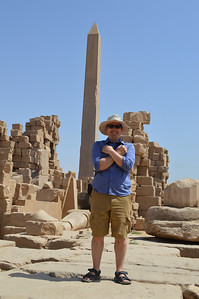 30457_Luxor_Mike at Karnak Temple