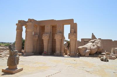 30608_Luxor_Ramesseum temple