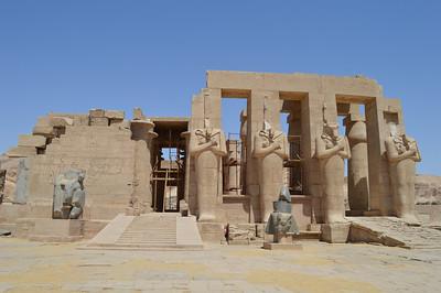 30604_Luxor_Ramesseum temple