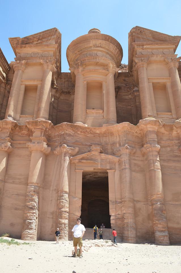 0405_Petra_Monastery (Al Deir)
