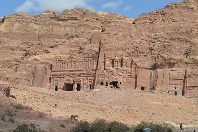 20004_Petra_Royal Tombs