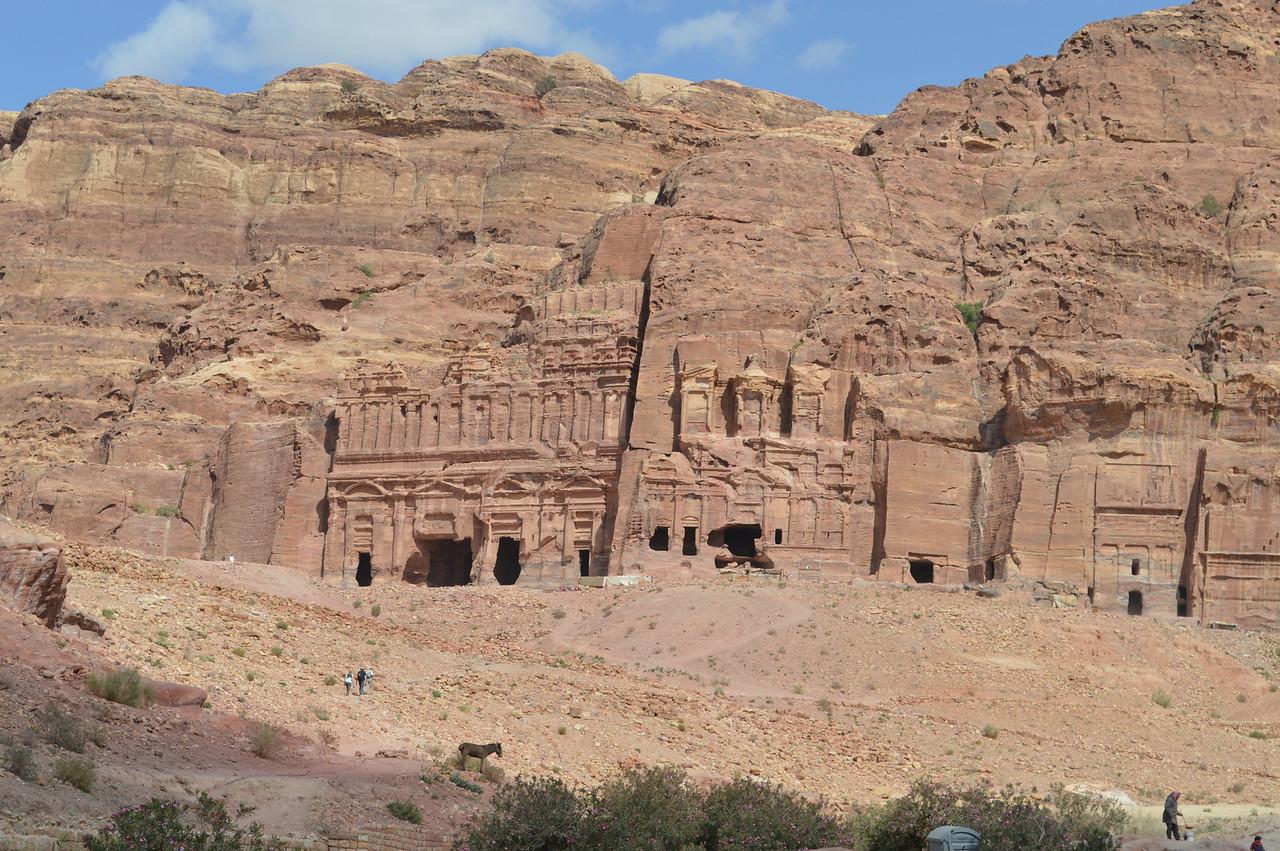 20004_Petra_Royal Tombs
