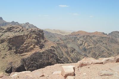0439_above__Petra_Monastery (Al Deir)