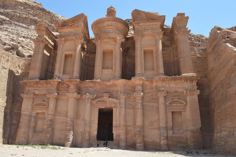 0392_Petra_Monastery (Al Deir)