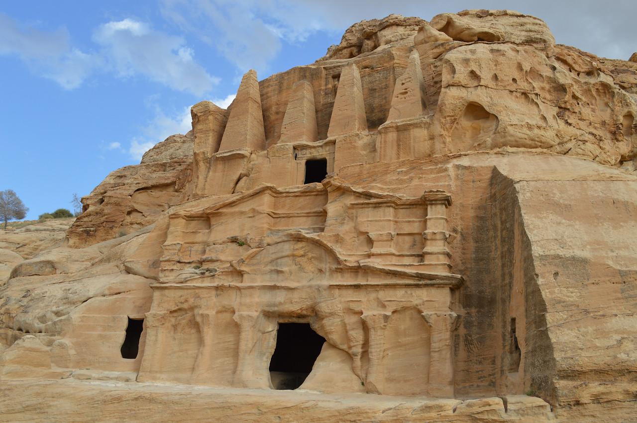 20014_Petra_Tombs