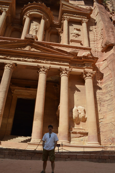 0306_Petra_Mike at Treasury