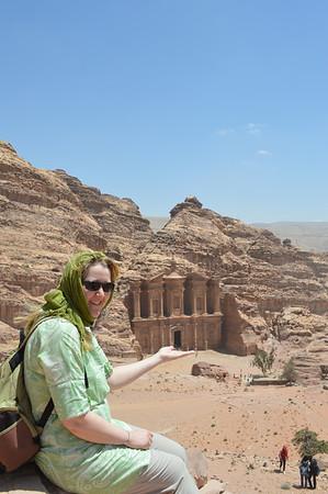 0442_above__Petra_Monastery (Al Deir)