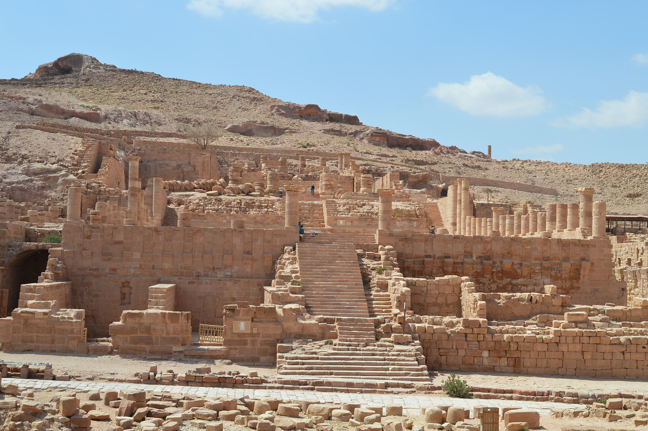 0350_Petra_Roman Temple