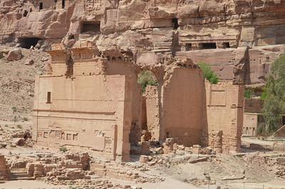 0352_Petra_Qasr Al-Bint