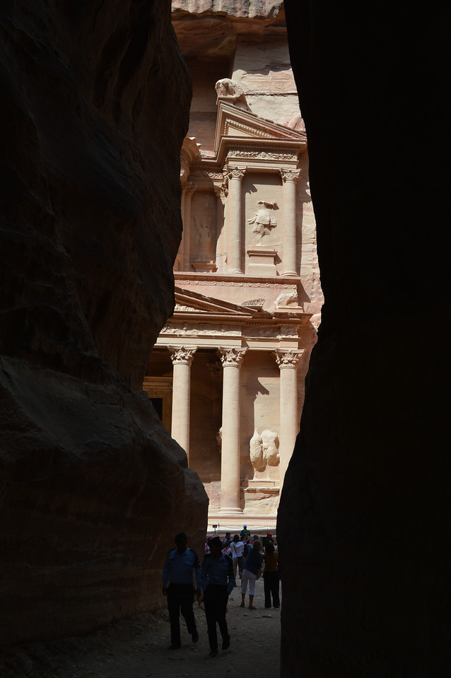 0299_Petra_Treasury From Siq