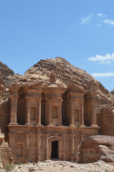 0423_Petra_Monastery (Al Deir)
