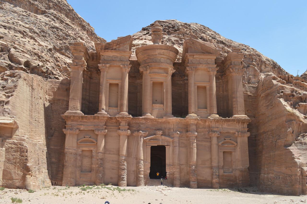 0414_Petra_Monastery (Al Deir)