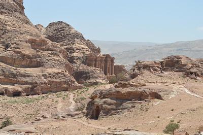 0450_above__Petra_Monastery (Al Deir)
