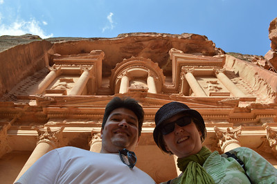 0316_Petra_AB and Mike at Treasury