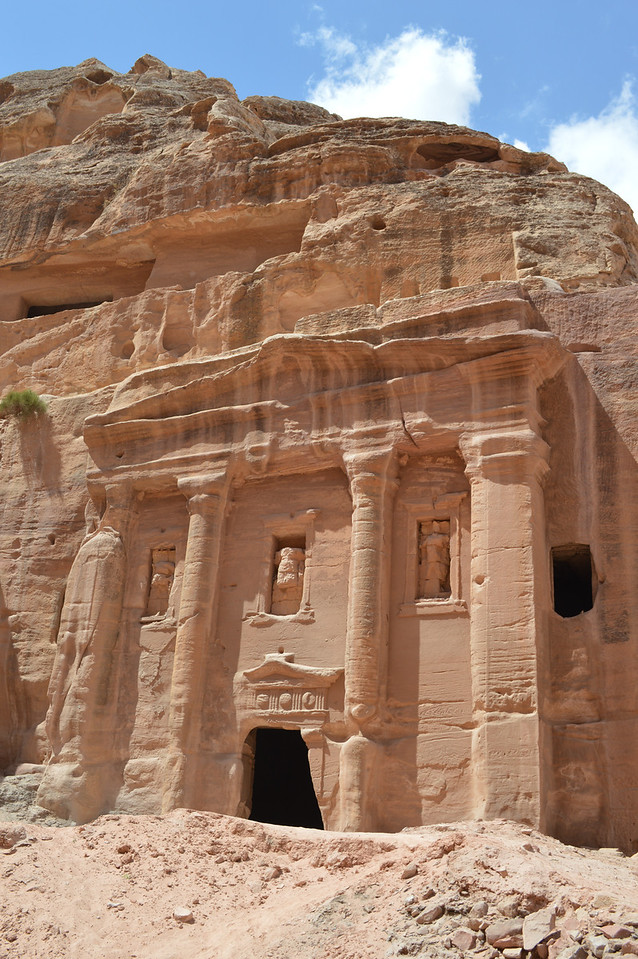 20102_Petra_The Soldier Tomb