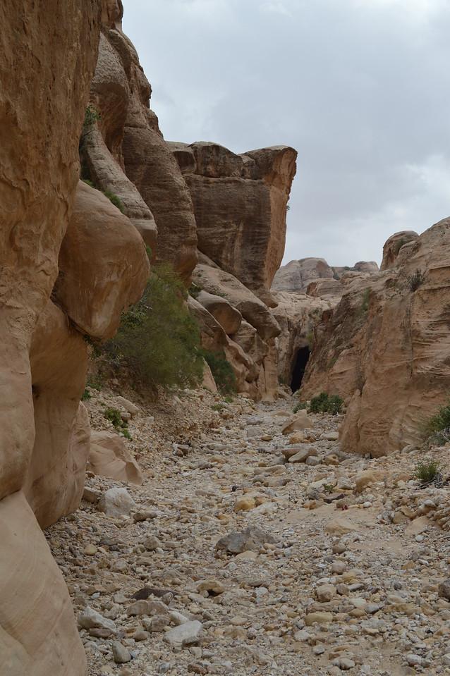20197_Petra_Dry River Bed