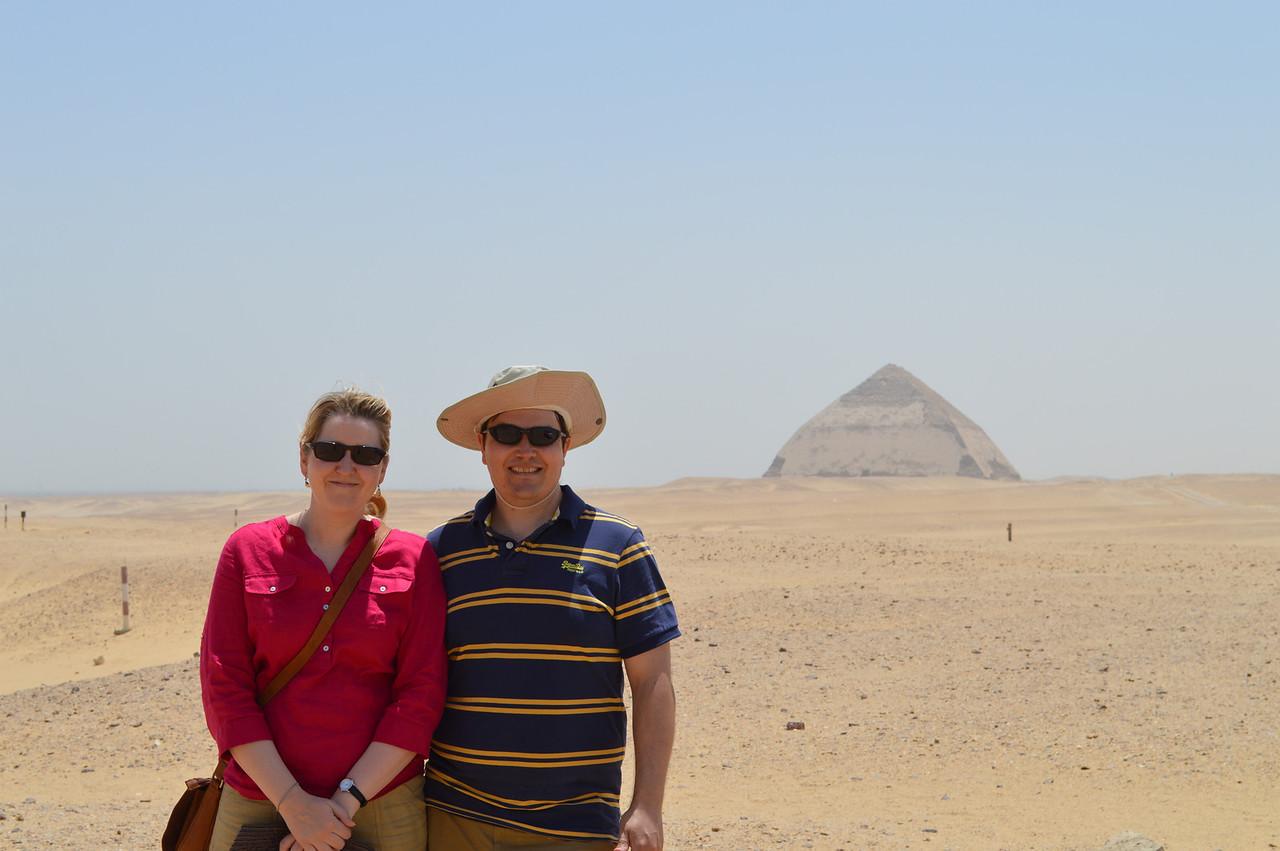 30013_Dashur_AB and Mike at Bent Pyramid