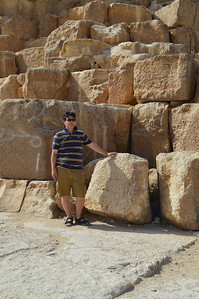 30080_Giza_Mike at Pyramids