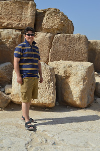 30082_Giza_Mike at Pyramids