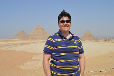 30024_Giza_Mike at 3 Pyramids