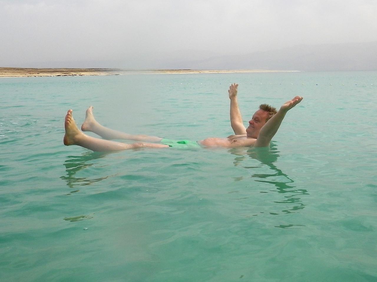 Döda havet