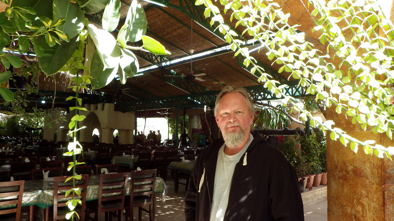 Restaurang i Jearsh