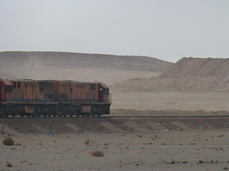 Skånetrafiken i Wadi-någonting