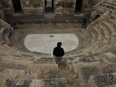 Amfiteater i Amman
