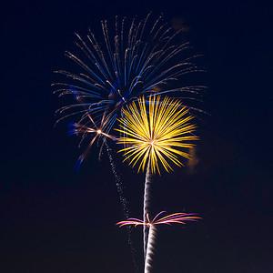 Alton Fireworks II