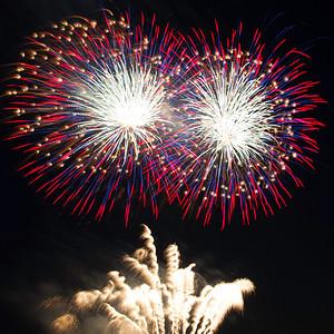 St. Charles Fireworks III