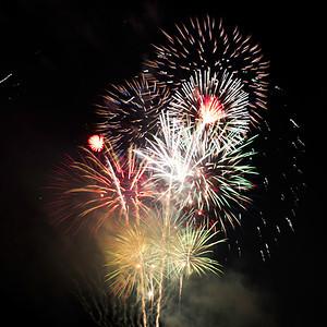 St. Charles Fireworks XVI