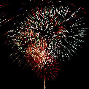 St. Charles Fireworks XIX
