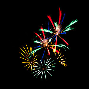 St. Charles Fireworks VIII