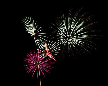Alton Fireworks IV