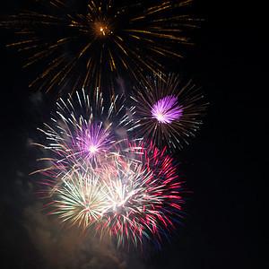 St. Charles Fireworks XVIII