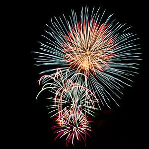Alton Fireworks VI