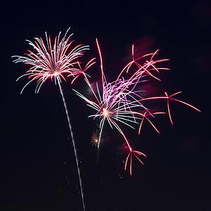 Alton Fireworks III