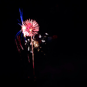 Alton Fireworks I