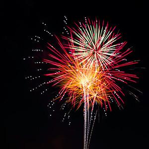 St. Charles Fireworks V