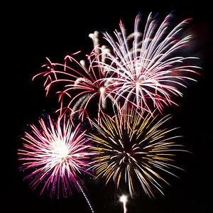 Alton Fireworks VIII