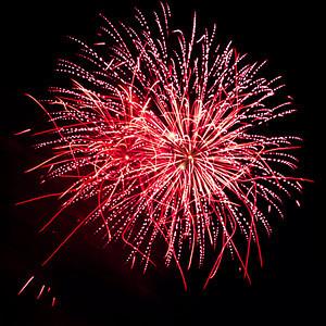 St. Charles Fireworks II