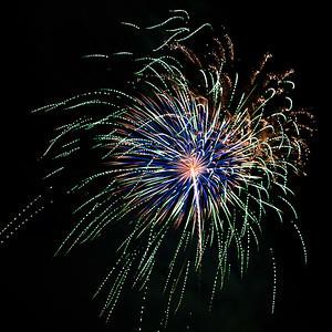 St. Charles Fireworks VI
