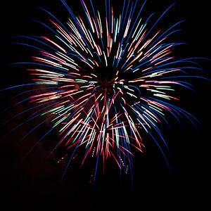 St. Charles Fireworks IX