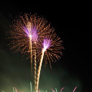 St. Charles Fireworks XV