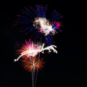 St. Charles Fireworks VII