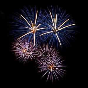 St. Charles Fireworks I