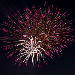 St. Charles Fireworks IV