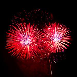 St. Charles Fireworks XVII