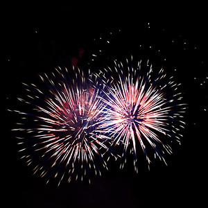St. Charles Fireworks XIV